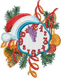 CinDes Embroidery Designs-CinDes Free Embroidery Designs Holiday