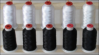 What brand machine embroidery thread is the best to use? - Yahoo