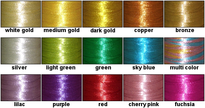 Gold metallic thread | Shop gold metallic thread sales & prices at
