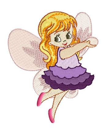 OregonPatchWorks.com - Sets - Deluxe Tooth Fairy