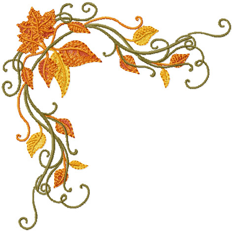 abc designs fall motifs machine embroidery designs set