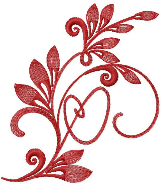 abc designs spirited herbarium 17 machine embroidery